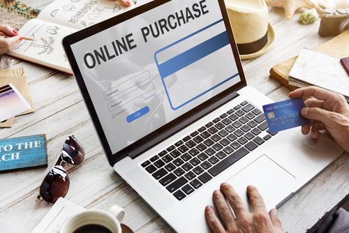 オンライン英会話での、主な論点2│オンライン購入との比較