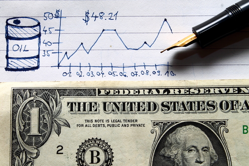 原油価格の下落はどうして起こっているのでしょうか?
