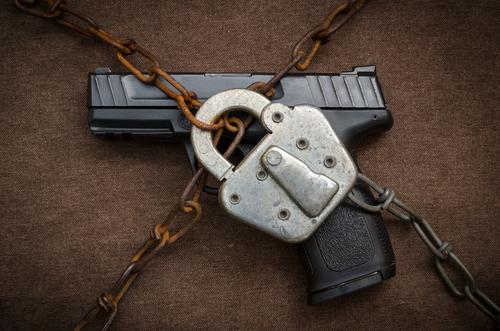 オンライン英会話での、主な論点5│アメリカの銃規制