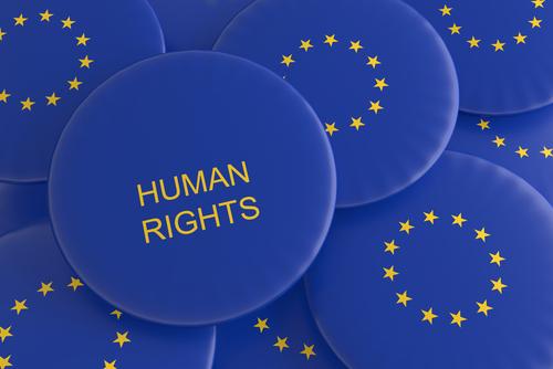 オンライン英会話での、主な論点3│EUと人権