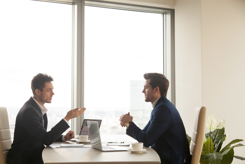 ビジネスで必要な英語力は、聞き手の共感を得る「伝える力」