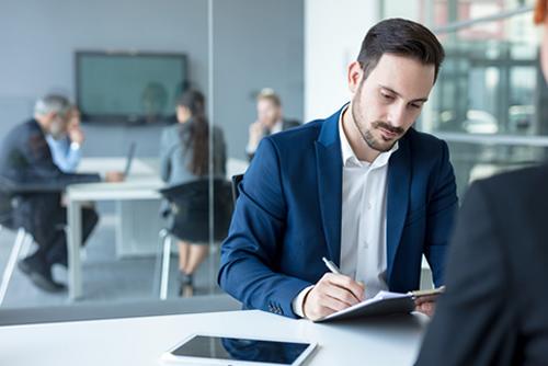 外資系メディア企業転職のための英語面接