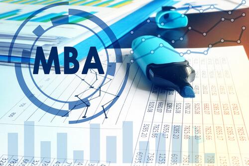 英語面接MBA