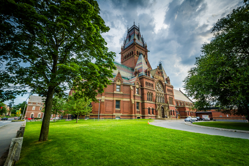 ハーバード大学 客員研究員採用のための英語面接